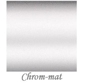 kolor karnisza Chrom-mat
