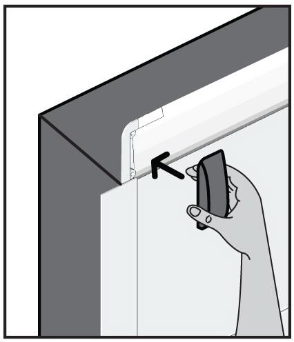 Montaż zaślepek